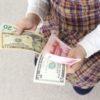 子どもと投資信託